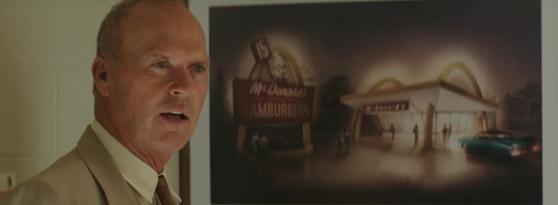 Film o twórcy imperium McDonald'sa od lutego w kinach