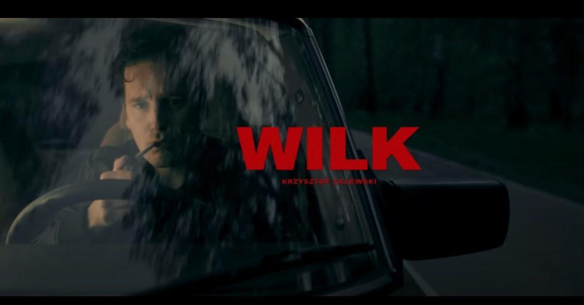 """Krzysztof Zalewski – ekskluzywny singiel """"Wilk"""" już na YouTube'ie"""