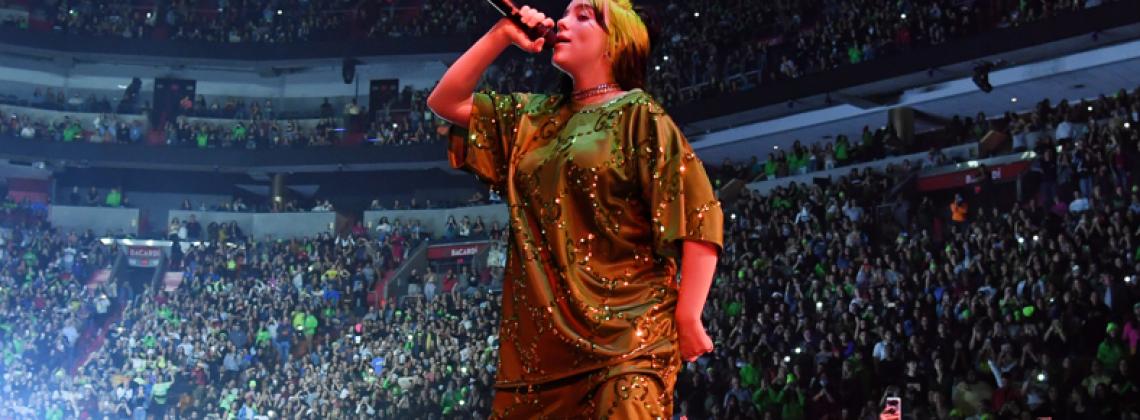 Live Nation odwołuje największe koncerty na świecie