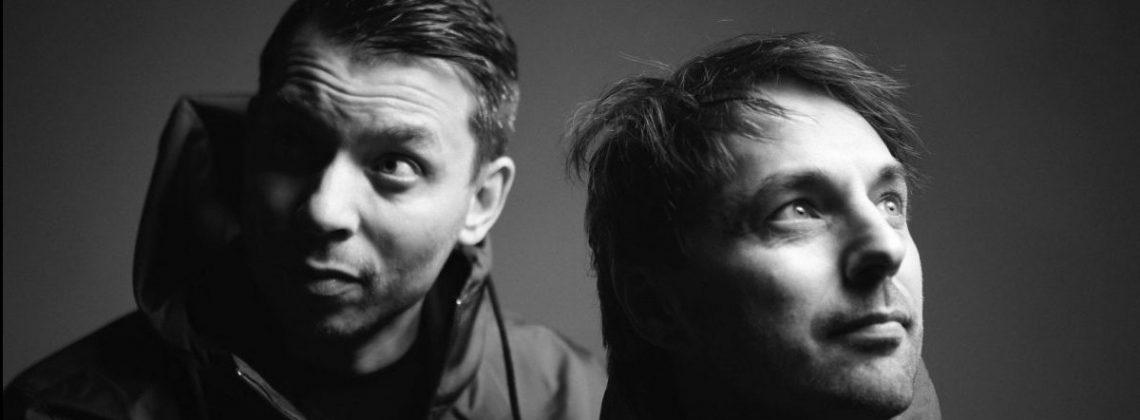 Nowy album duetu Bisz/Radex już jest!