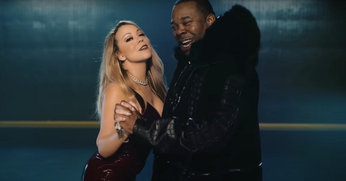 Busta Rhymes i Mariah Carey znowu razem