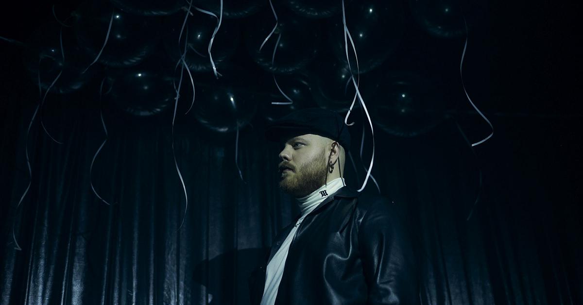 CatchUp zasila szeregi labelu 2020 i prezentuje premierowy singiel