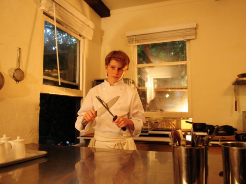 Flynn McGarry – najmłodszy kucharz świata przyjeżdża do Polski!