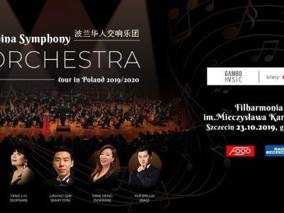 China Symphony Orchestra – Szczecin