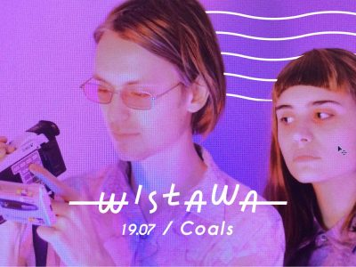Coals | Wisława x 19.07