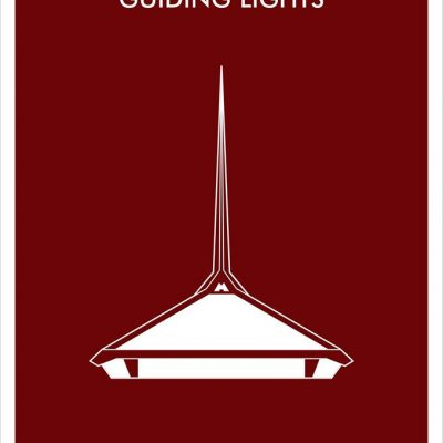 Columbus Duo+Guiding Lights / Gdańsk, Ziemia