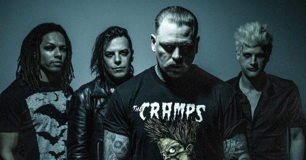 Combichrist – elektroniczno-metalowy zespół już wkrótce zagra w Polsce
