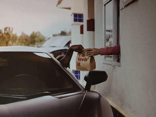 Kanye West napisał wiersz o McDonald's do zinu Franka Oceana