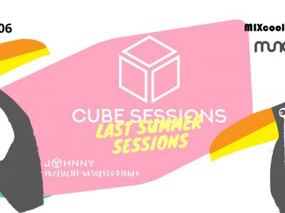 Cube Sessions – Last Summer Session