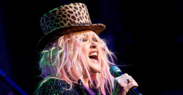 Taylor Swift, Billie Eilish, Adam Lambert – kogo jeszcze usłyszymy na 10. charytatywnym koncercie Cindi Lauper?