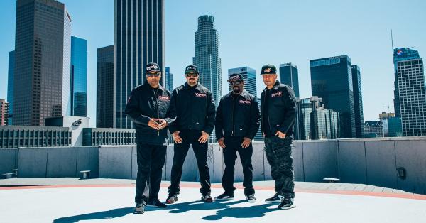 Zespół Cypress Hill zaprezentował premierowy singiel