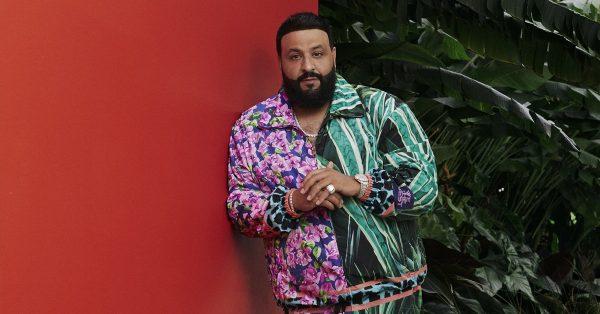 DJ Khaled promuje najnowszy album kolejnymi singlami i pobija następny rekord