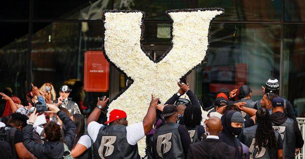 Ostatnie pożegnanie DMX-a zwieńczone ustanowieniem dnia pamięci o zmarłym raperze