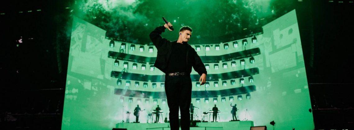 Nowy, Małomiasteczkowy hit Dawida Podsiadło w wersji akustycznej