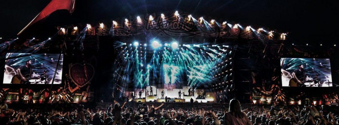 Pol'and'Rock 2019 – fotorelacja z Najpiękniejszego Festiwalu Świata
