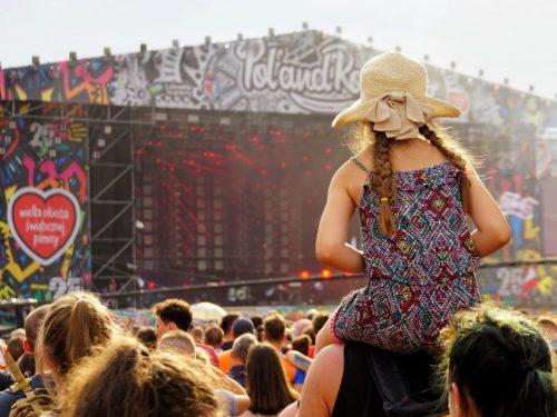 Pol'and'Rock Festival 2019 – relacja z drugiego dnia