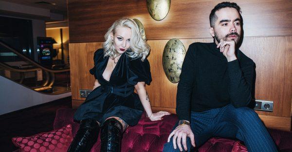"""""""Teraz czujemy się bardziej legitni"""" – wywiad z duetem Atlvnta"""