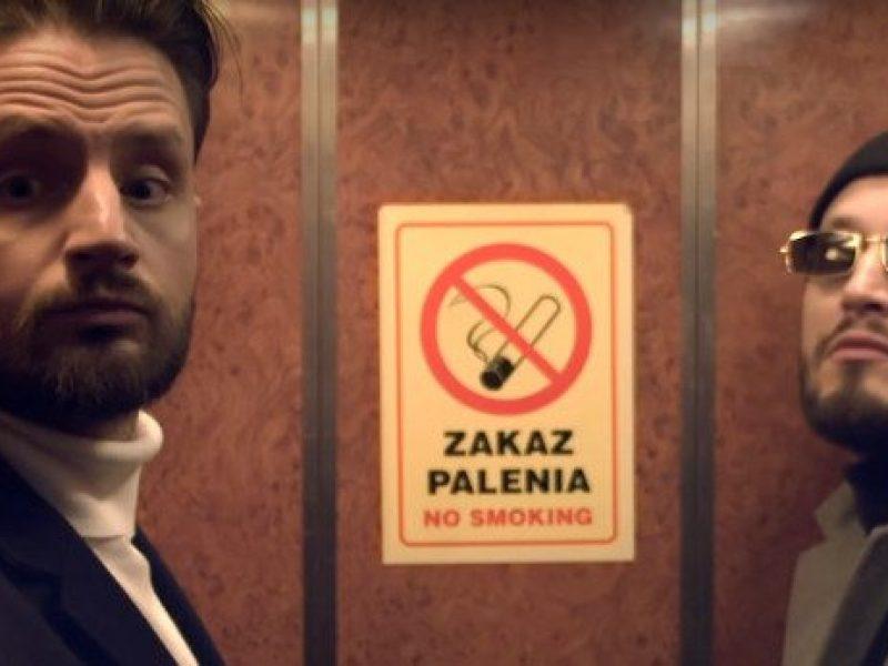 Dwa Sławy ruszają w Polskę. Sprawdź, gdzie zagrają koncerty