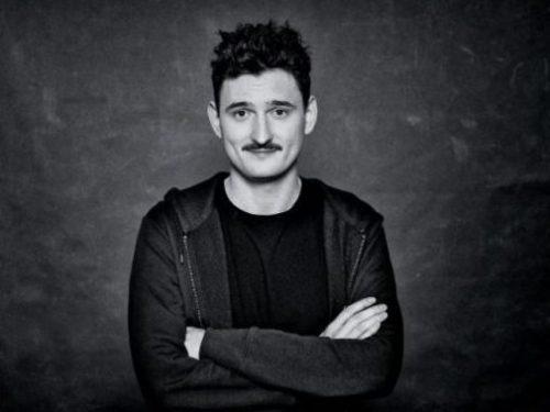Dawid Podsiadło zapowiada nową płytę. Znamy szczegóły
