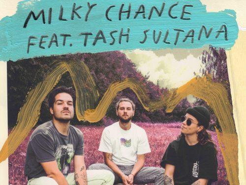 """Milky Chance i Tash Sultana we wspólnym utworze – """"Daydreaming"""""""