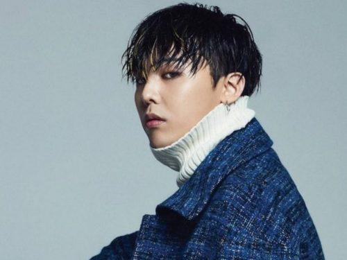 To może być k-popowy comback roku! Znowu usłyszymy G-Dragona