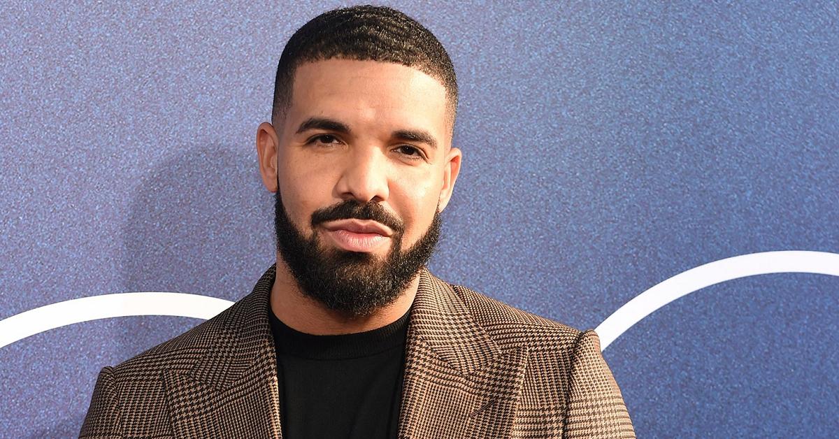 Drake pobił kolejny rekord wszechczasów