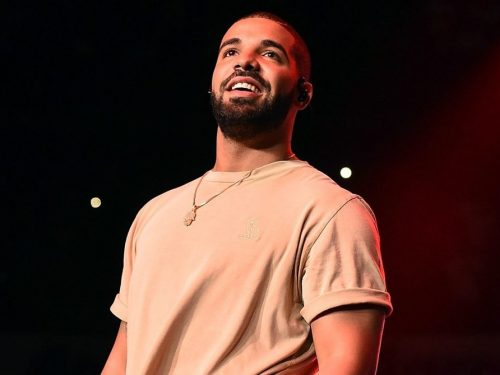 """Drake z niespodziewanym, nowym albumem. Posłuchajcie """"Care Package"""""""