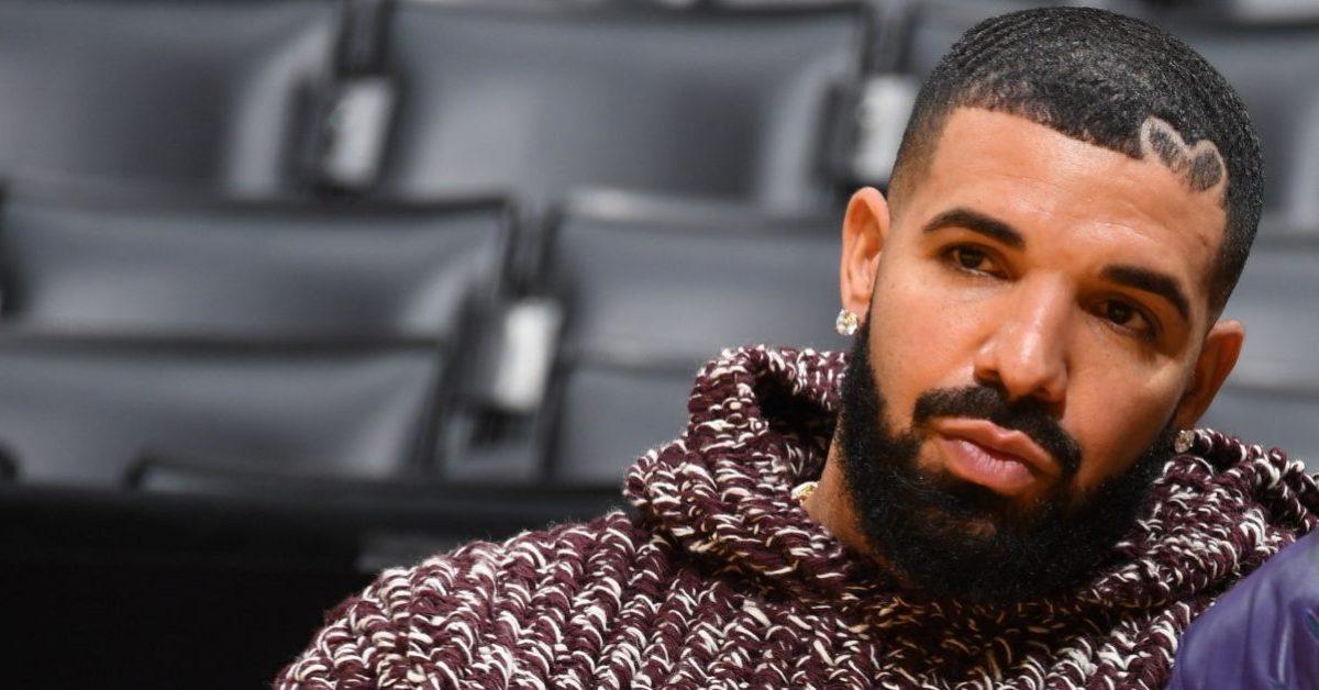 """Drake wrzucił do sieci okładkę """"Certified Lover Boy"""""""