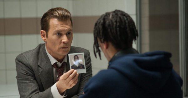 """Johnny Depp w filmie o zabójstwie Tupaca i Notoriousa – """"City of Lies"""" wchodzi do kin"""
