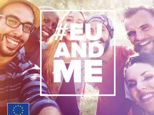 Komisja Europejska na letnich festiwalach muzycznych