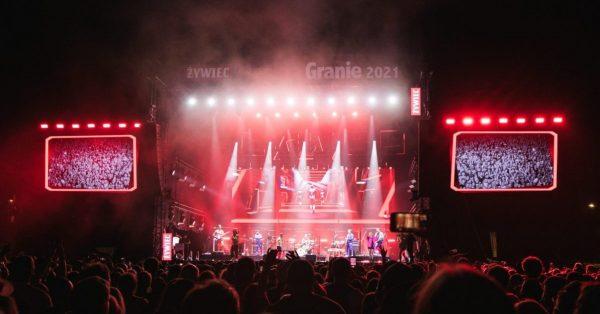 Męskie Granie Warszawa 2021. Jak w tym roku bawiła się stolica? Relacja z koncertu
