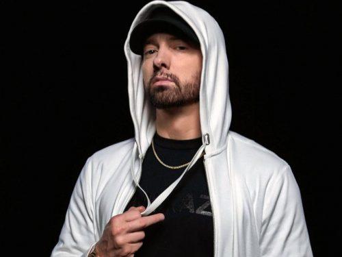 Eminem dissuje szefa Facebooka?