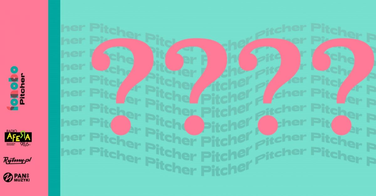 Rusza nowy projekt dla młodych artystów – FONOBO Pitcher