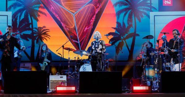 Męskie Granie 2021 – znamy pierwszych artystów, którzy wystąpią podczas trasy