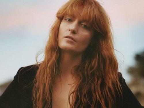 Florence and The Machine powraca do Polski! Zabiera ze sobą Young Fathers!