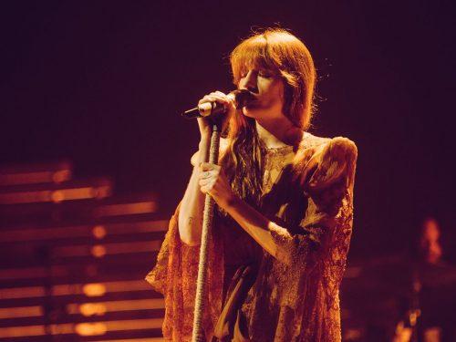 Florence Welch w szczerym wywiadzie zapowiada przerwę w karierze – Rytmy.pl