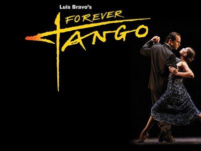 Forever Tango   Katowice 27.05.2020