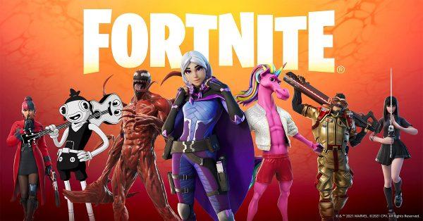 """""""Fortnite"""" również jako film? Epic Games powoła do życia nowy oddział zajmujący się tą tematyką"""