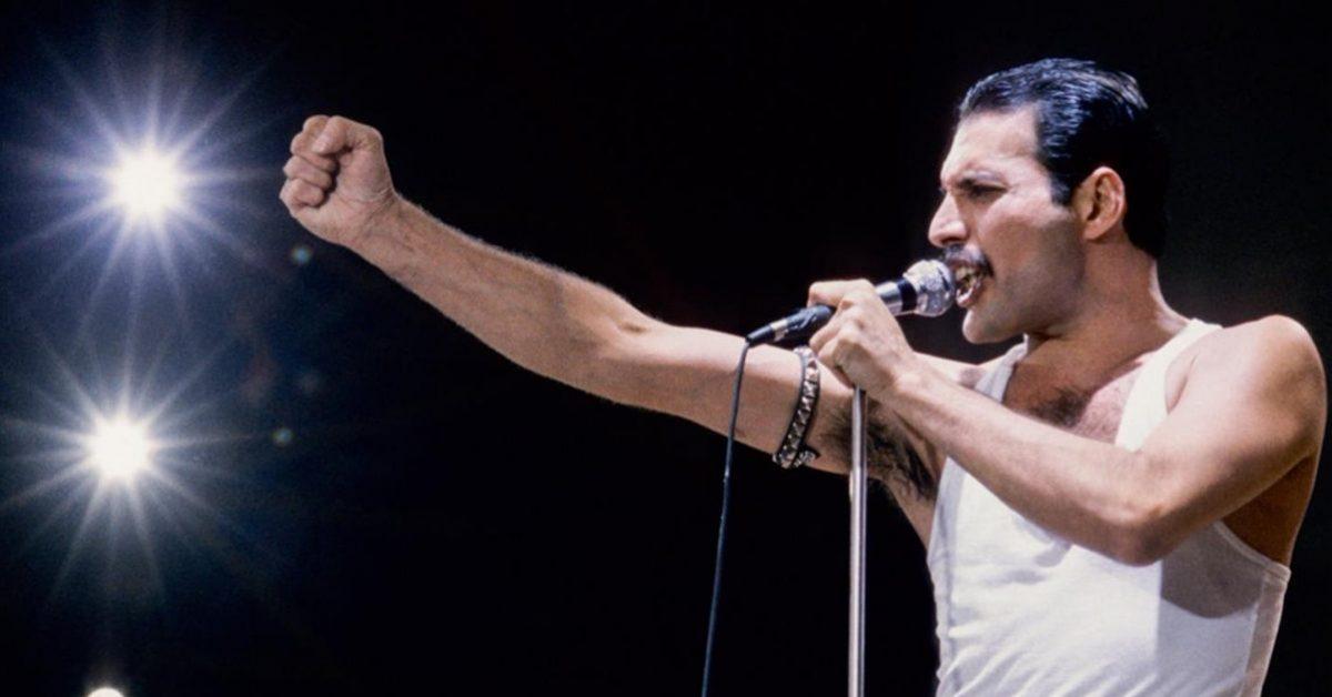 Freddie Mercury – niemal 30 lat minęło, jak jeden dzień
