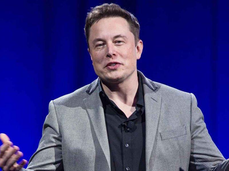 Elon Musk został raperem. Sprawdź, jak miliarder brzmi w autotune