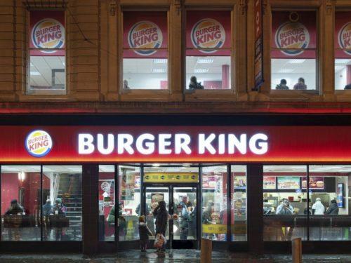 Burger King namawia do zamawiania z McDonald's. Czy na pewno?