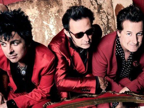 """Niespodzianka od Green Day – cover utworu """"Dreaming"""" Blondie"""