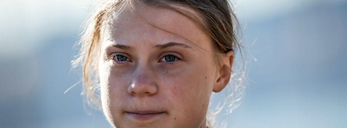 Greta Thunberg uznana Człowiekiem Roku przez magazyn Time