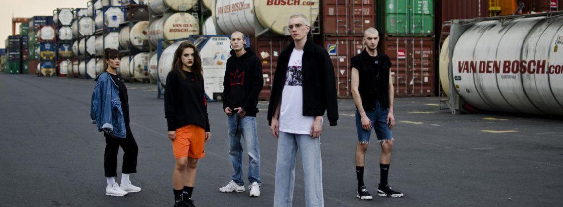 GYPSY Rags & Vestures: Młodzi gniewni polskiej mody