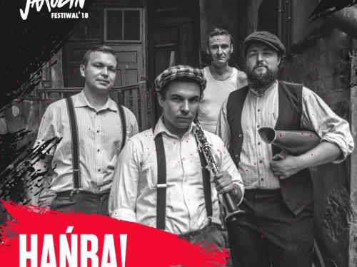Jarocin Festiwal 2018 – Hańba!, BISZ & B.O.K oraz Pablopavo i Ludziki dołączają do składu imprezy!