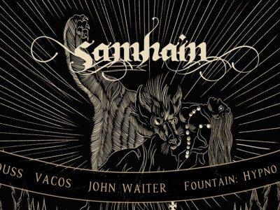 Halloween w Sfinksie! ❚ Samhain