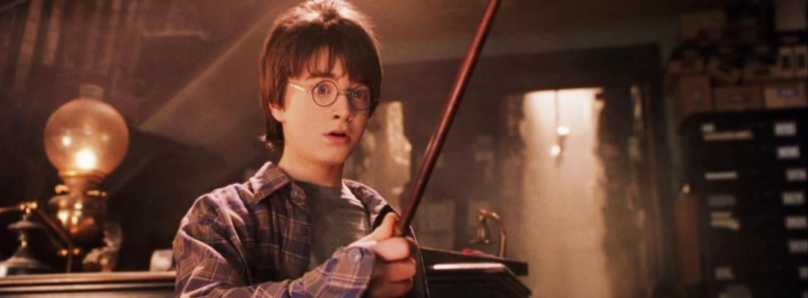 VANS zapowiedział magiczną kolekcję z  Harry'm Potterem