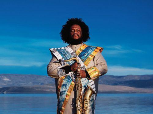 Kamasi Washington o Niebie i Ziemi – nadchodzi nowy PODWÓJNY album
