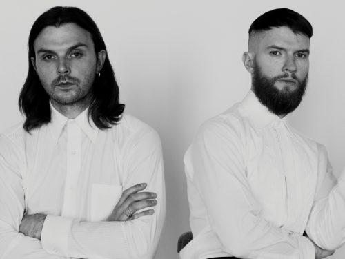 Hurts prezentują kolejny singiel i zapowiadają koncerty w Polsce