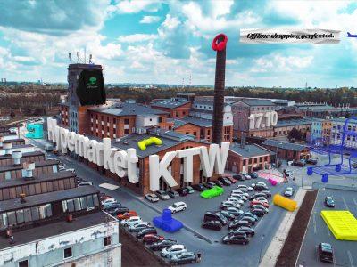Hypemarket Katowice | Fabryka Porcelany